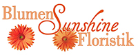 Sunshine Floristik